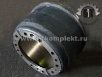 5440-3502070 Втулка заднего подрессоривания (28х44х37) полиурит.